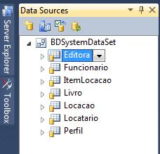 SystemOteca - Parte 8: Conexão Banco de Dados e C# (4/6)
