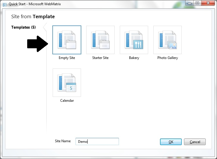 ASP.NET: WebPages – Parte 2 (4/6)
