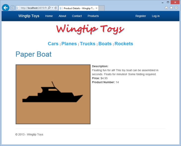 Wingtip Toys [3]