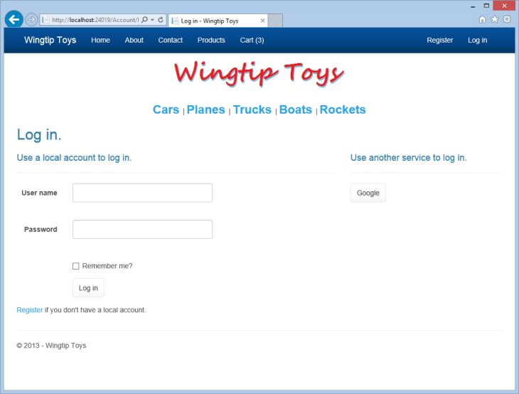 Wingtip Toys [4]